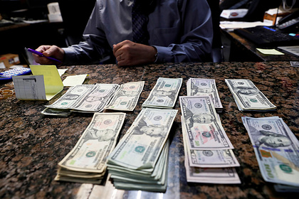 Экономике США пообещали помогать до победного