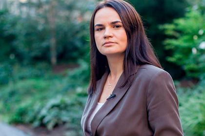 Тихановская призвала инициировать в Совбезе ООН слушания по Белоруссии