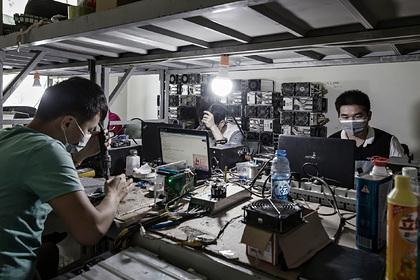 Биткоин поставил Китай под угрозу