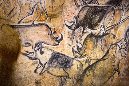 Загадочные пещерные рисунки оказались плодом галлюцинаций