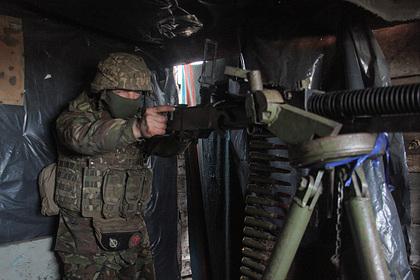 Украина ответила на намерение России защитить жителей Донбасса: Украина: Бывший СССР: Lenta.ru
