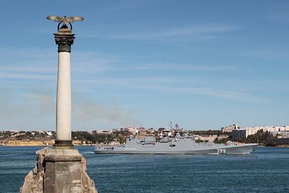 В Госдуме оценили планы США направить военные корабли в Черное море: Политика: Россия: Lenta.ru