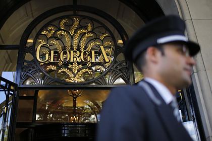 Грабители совершили налет на «лучший в мире» отель: Преступность: Мир: Lenta.ru