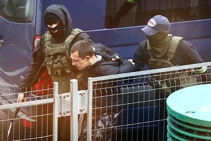 В белорусской оппозиции усомнились в способности Европы защищать права человека