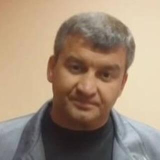 Роман Кащаев