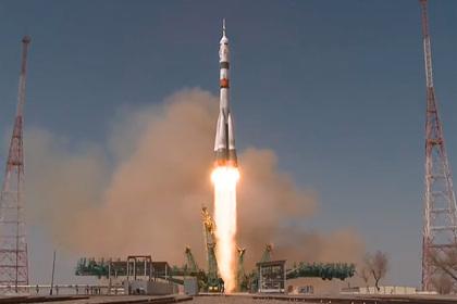 «Ю.А. Гагарин» пристыковался к МКС
