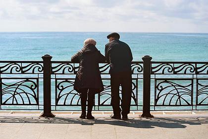 Российские инвесторы отказались надеяться на пенсию от государства