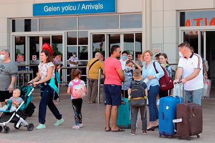 В России обсудят вопрос закрытия авиасообщения с Турцией