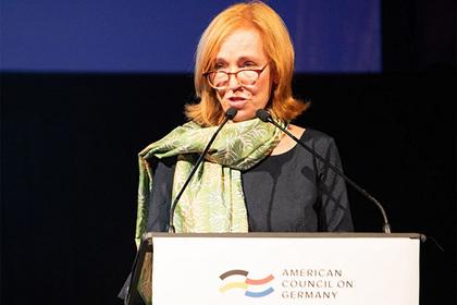 Эмили Хабер