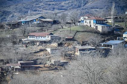 Турецким наемникам не заплатили за бои в Карабахе