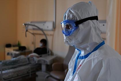 В России запатентовали еще один препарат от коронавируса