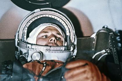 Дочь Юрия Гагарина рассказала о его шансах умереть в космосе
