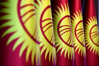 Большинство жителей Киргизии поддержали новый вариант конституции