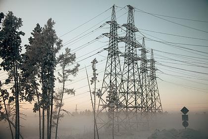 Страны Балтии подготовилась к отказу от электроэнергии из России