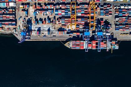 FESCO и NtechLab внедрят компьютерное зрение в порту Владивостока