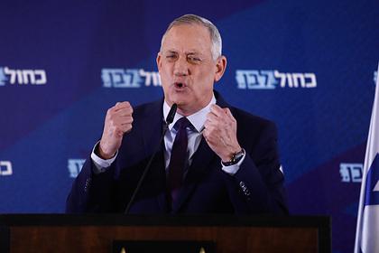 Министр обороны Израиля пригрозил «открутить голову» журналисту