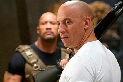 Соседи Вина Дизеля пожаловались на 12 агрессивных охранников актера