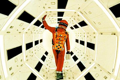 Названы лучшие фильмы о космосе