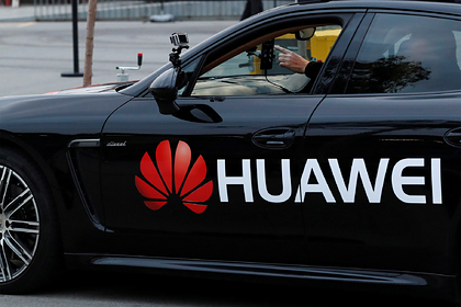 Huawei вложит миллиард долларов в электромобили