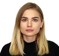 Виктория Кузьменко