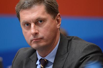 Российский посол в Аргентине привился от коронавируса «Спутником V»