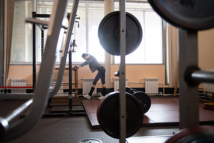 Названы сроки возвращения россиянам денег за спорт и фитнес