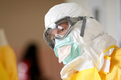 В Африке обнаружили штамм коронавируса с 34 мутациями