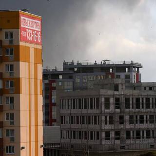 Квартиры в Москве перестали дорожать