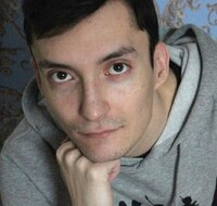 Александр Еникеев