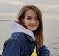Мария Рубникович