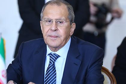 Лавров ответил на просьбу Германии объяснить передвижение войск