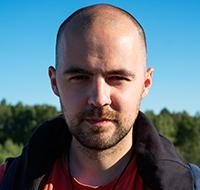 Сергей Муксимов