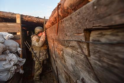 Россия обвинила США в превращении Украины в «пороховую бочку»