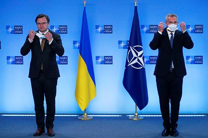 Глава МИД Украины заявил о невозможности страны стать частью «русского мира»