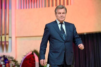 Лев Лещенко высказался о смерти солиста «Песняров»