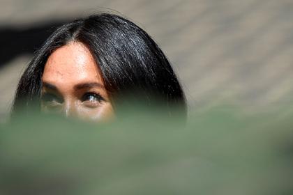 Стала известна причина отказа Меган Маркл ехать на похороны принца Филиппа