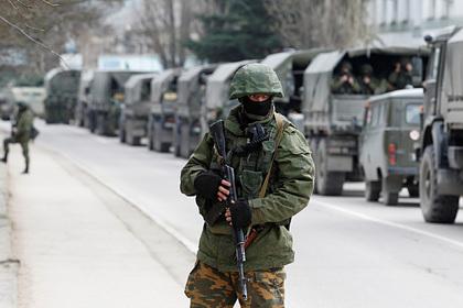 «Большая семерка» обвинила Россию в провокациях у границ Украины
