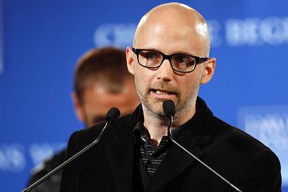 Моби прокомментировал скандальные заявления о романе с Натали Портман
