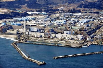 Россия захотела объяснений Японии о планах сбросить радиоактивную воду в океан
