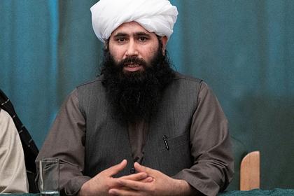 Талибы назвали условие для участия в конференциях по Афганистану