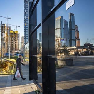 Описан худший сценарий развития рынка жилья в Москве