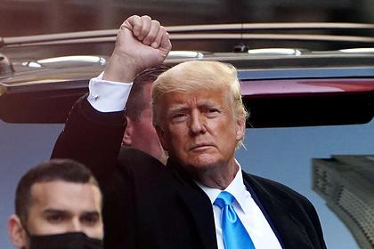 Директор американского телеканала признался в пропаганде против Трампа