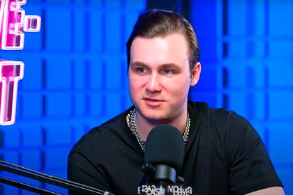 Николай Соболев