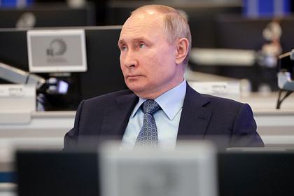 Финляндия вызвалась организовать встречу Путина и Байдена