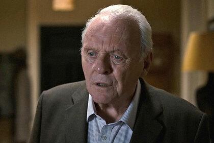 Старость не радость: как фильм о деменции с Энтони Хопкинсом получил шесть номинаций на «Оскар»