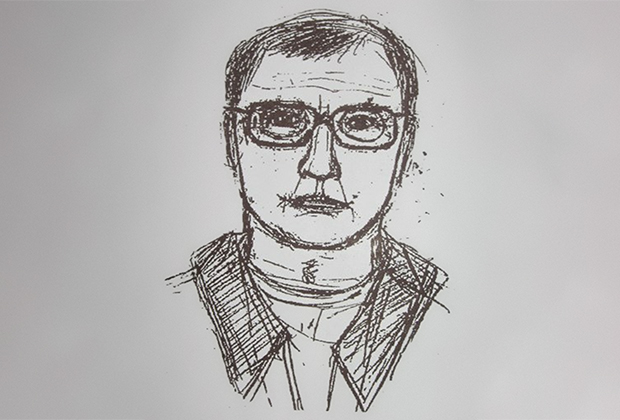 Фоторобот даниловского маньяка