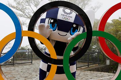 Спрогнозировано место России в медальном зачете Олимпиады в Токио