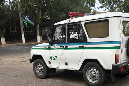 Учителя избили из-за двойки сыну замдиректора школы в Узбекистане