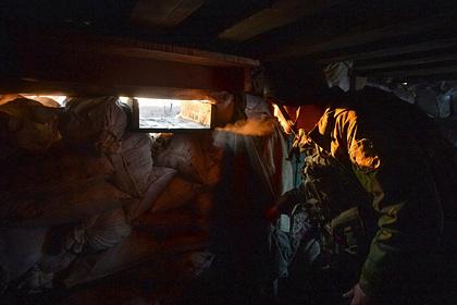 Министерство обороны Украины заявило о росте уровня угрозы со стороны России
