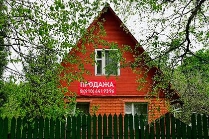 Россиянам дали советы по покупке загородных домов